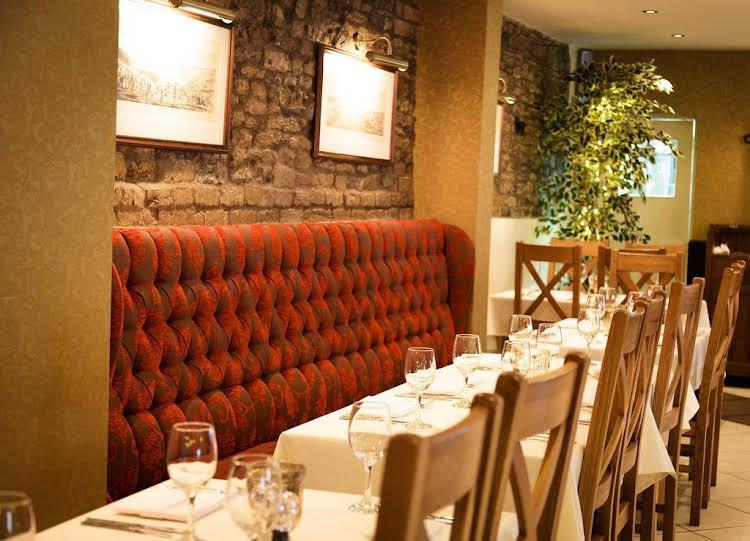 The Nevill Arms Inn & Restaurant