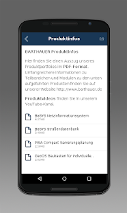 BARTHAUER- screenshot thumbnail