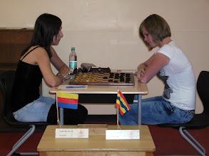 Photo: NK dammen aspiranten meisjes 2010