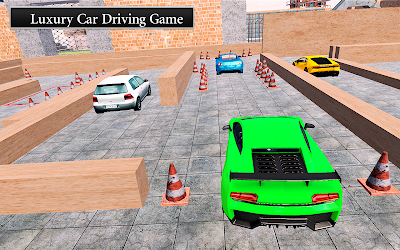 Super Modern Car Drive Parking Apk Download Apkindo Co Id