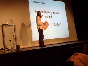 Photo: Amar es Cuidar