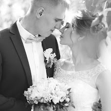 Wedding photographer Elena Molodzyanovskaya (molodaya). Photo of 19.10.2017