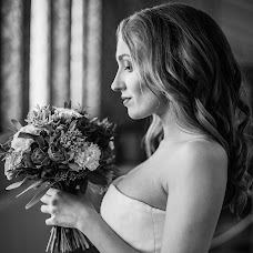 Vestuvių fotografas Ekaterina Chumak (KatyaChu). Nuotrauka 04.01.2019