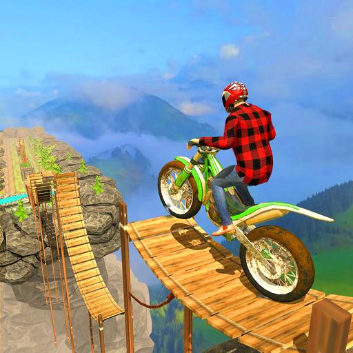 Bike Stunts Racing Free file APK for Gaming PC/PS3/PS4 Smart TV