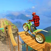 Bike Stunts Racing Free