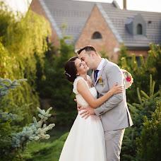 Wedding photographer Micu Bogdan gabriel (bogdanmicu). Photo of 20.06.2016