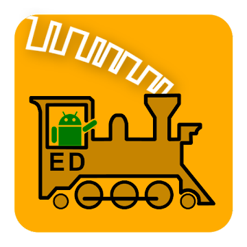 Engine Driver on Android Phone