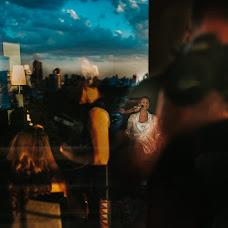 Hochzeitsfotograf Rodrigo Ramo (rodrigoramo). Foto vom 27.02.2018