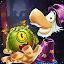 Rayman Adventures icon