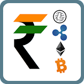 Crypto India - Coin Exchange Rates Android APK Download Free By Anandroid Inc.