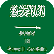 Jobs In Saudi Arabia