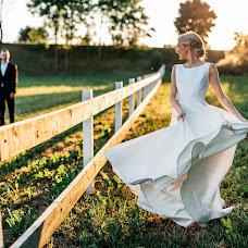 Wedding photographer Anastasiya Lesnova (Lesnovaphoto). Photo of 12.06.2018