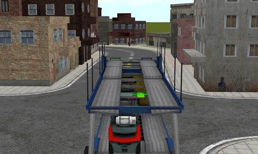 玩免費模擬APP|下載Forklift Cargo Truck Transport app不用錢|硬是要APP
