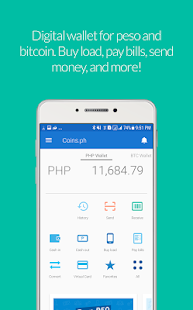 Coins wallet android apps on google play coins wallet screenshot thumbnail ccuart Choice Image