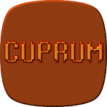Cuprum Icon Pack v1.9.6.1