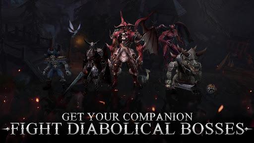 Blade Reborn 1.0.5 screenshots 4