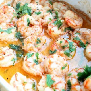 Butter And Garlic Steak And Shrimp Recipes.