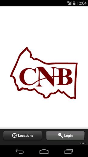 CNB of Lebanon Mobile Banking