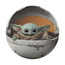 Baby Yoda HD Wallpapers Tab