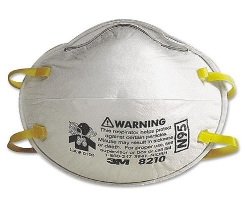 Dust Mask vs. Respirator | Environmental Health & Safety | Michigan State  University