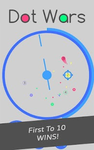Dot Wars- screenshot thumbnail