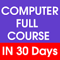 Computer Course in 30 days icon