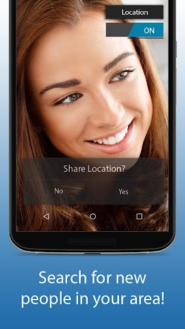 Android hookup app 2015