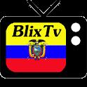 BlixTv-Television of Ecuador icon