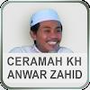 Ceramah Anwar Zahid Terbaru