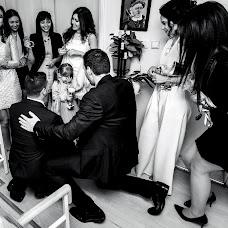 Wedding photographer Max Bukovski (MaxBukovski). Photo of 07.11.2017