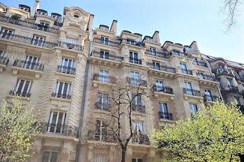 Appartement 4 pièces 91,33 m2