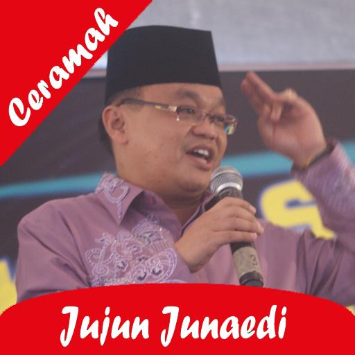 Ceramah KH Jujun Junaedi 2018