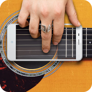 Guitar: play on simulator for PC and MAC