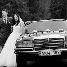 Wedding photographer Lina Kavaliauskyte (kavaliauskyte). Photo of 26.01.2017