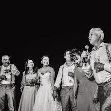 Wedding photographer Daniela Díaz burgos (danieladiazburg). Photo of 24.05.2018
