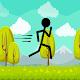 Stickman Runner 3D
