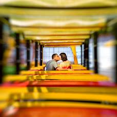 Wedding photographer Nikolay Umnaev (glycogen). Photo of 31.12.2013