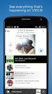 V 101.9- screenshot thumbnail