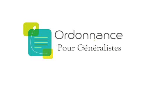 ordonnances pédiatriques for PC