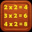 Kids Multiplication Games-Lite
