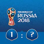 Pronosticador del Mundial Icon