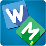 Word Connect With Friends - Classic Icon