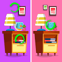 Find The Differences Game - Spot It icon