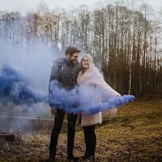 Wedding photographer Felix Elias (felixylisa). Photo of 29.01.2018