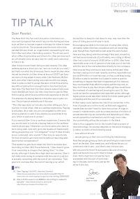 Linux Magazine- screenshot thumbnail
