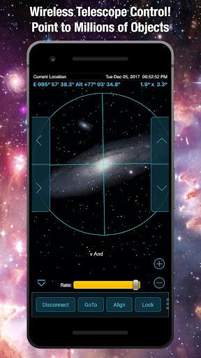 SkySafari 6 Pro  image 2