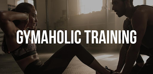 Gymaholic Training will help you improve your fitness with great workouts.