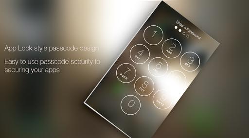 Secret App Lock