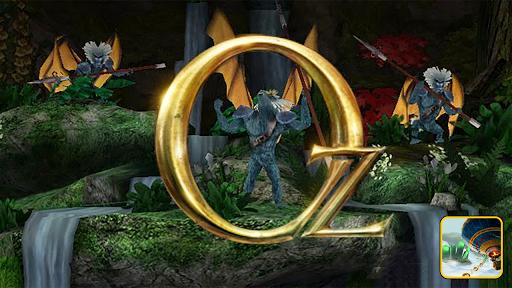 Endless Run Oz screenshots 1