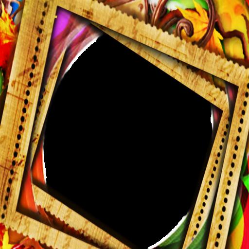 Gather Photo Frames  kon
